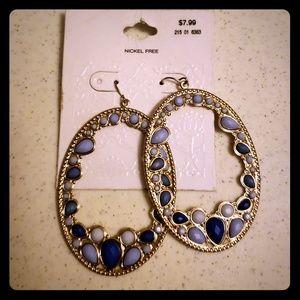 Forever 21 earrings nwt